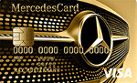 Mercedes-Gold-Card
