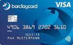 Barclaycard Student