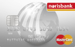 Norisbank-Kreditkarte