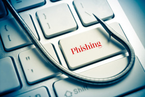 Vorsicht-Phishing